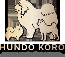 Hodowla psów shiba inu, mastif tybetański, tybetany, szpic niemiecki mały współczesny, klein spitz – Hundo Koro FCI Logo